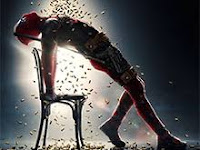 Download Film Deadpool 2 (2018) BLURAY 720p Subtitle Indonesia