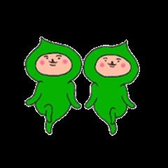 NANODA alien