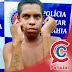 Jovem é preso após tentar matar o próprio pai em Novo Triunfo- BA