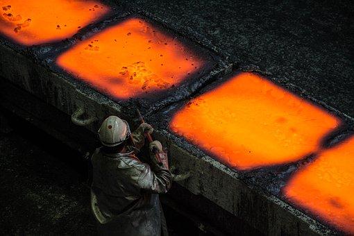 Prospek Kerja Teknik Metalurgi