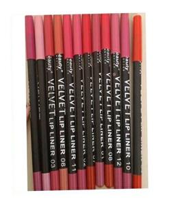 Red Velvet Lip Liner