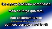 Frases Irônicas sobre o Brasil