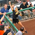 Pirates ball girl makes fantastic barehanded grab (Video)