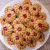 حلويات مغربية : حلوة الطابع سهلة ولذيذة