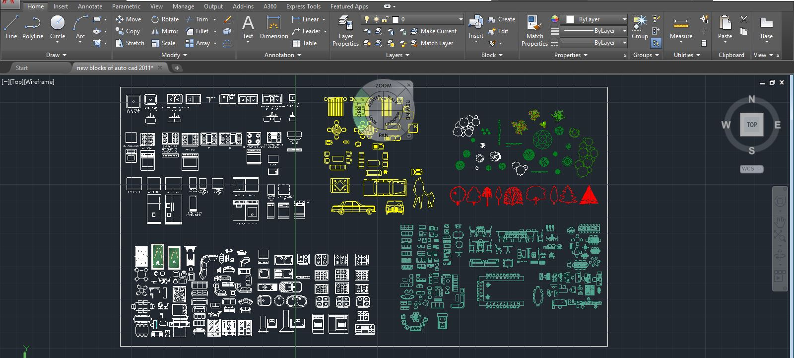 Autocad Blocks Autocad Blocks Download Online Civil