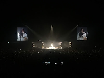 Demi Lovato's Tell Me You Love Me tour