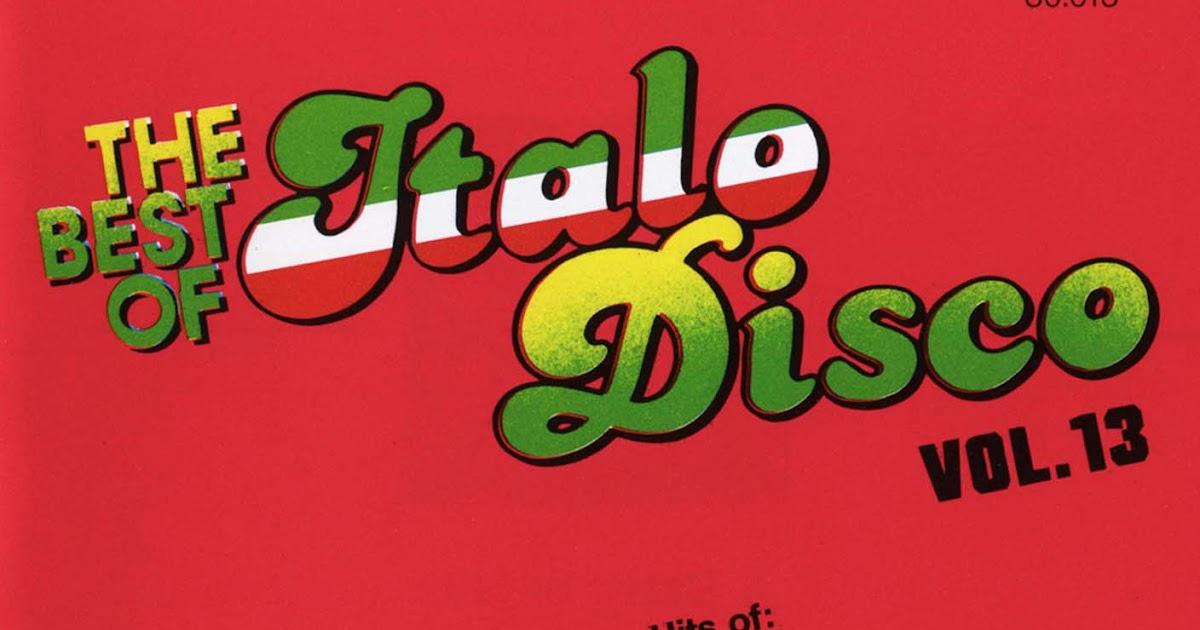 Various The Best Of Italo Disco Vol 5