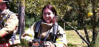 First alarm- fireman workouts - fireman fitness - tacfit burn downward fighter