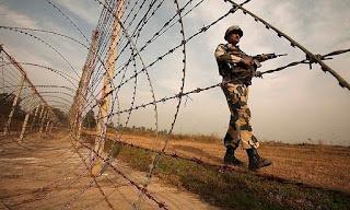 LoC India - Pakistan