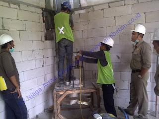 metode bagaimana cara memperbaiki beton retak