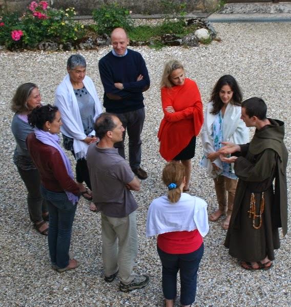 frères Carmes Déchaux Carmes Déchaux Carmel Province Avignon-Aquitaine