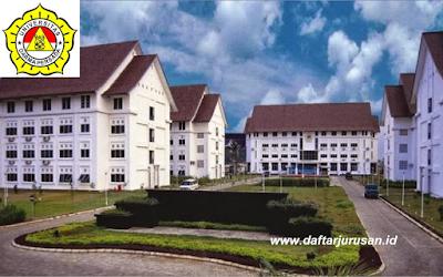 Daftar Fakultas dan Program Studi UNSADA Universitas Darma Persada Jakarta