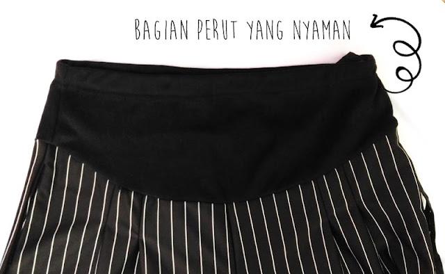 Review Celana Hamil MOOIMOM dan Tips Anti Begah Saat Hamil