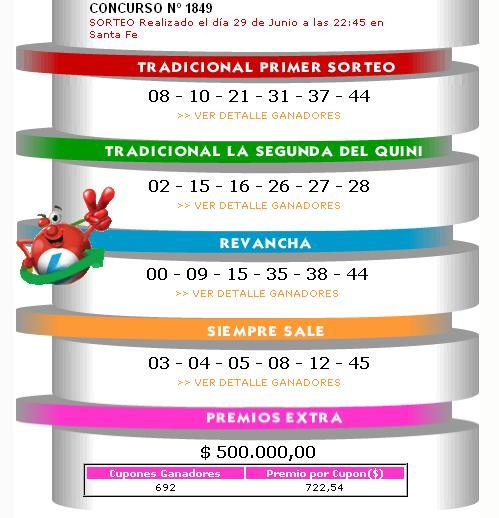 Lotto Aleman