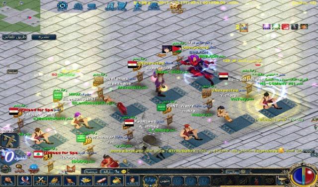 تحميل لعبة كونكر اون لاين كاملة برابط واحد مباشر مجانا