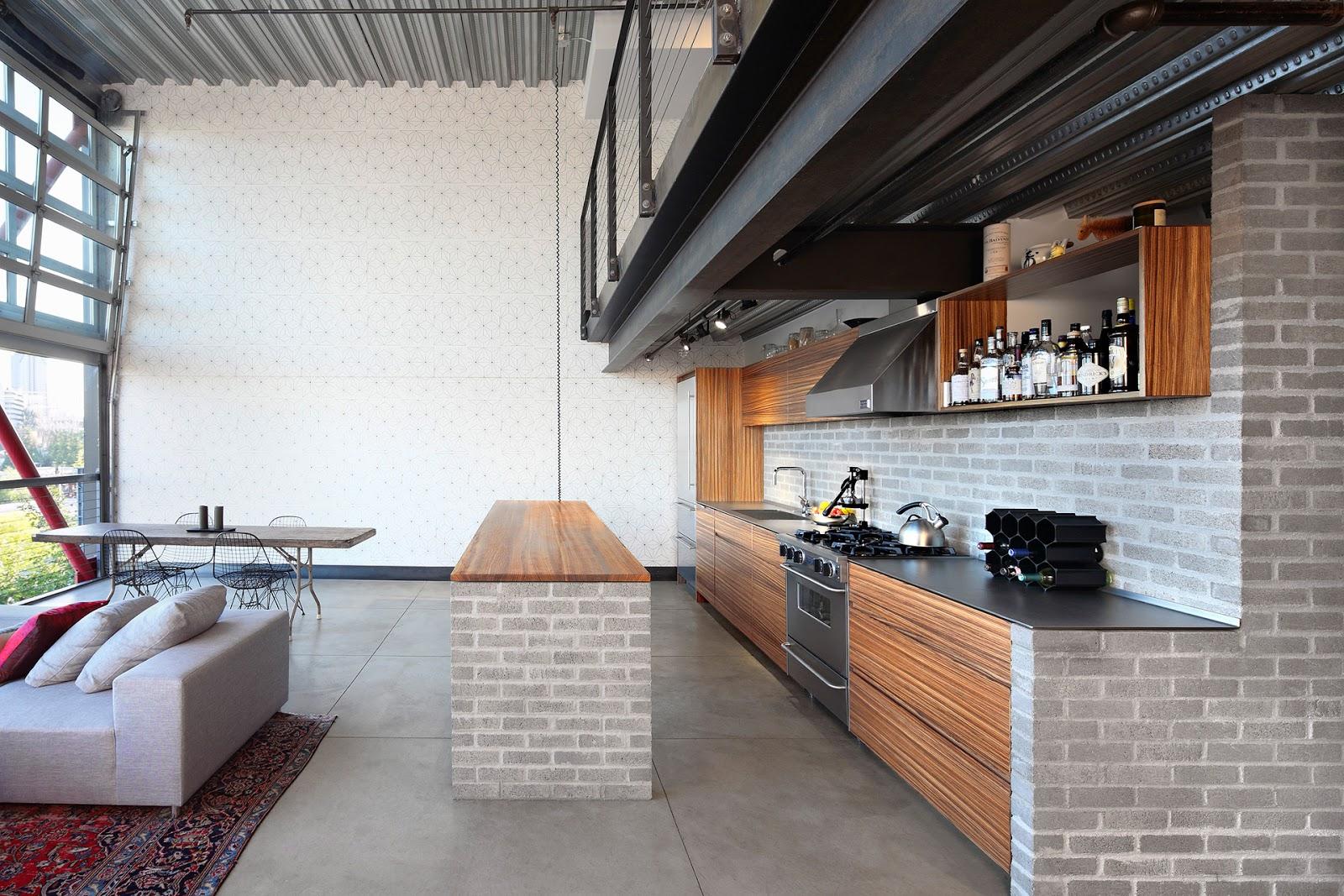 Laddo design: apartamento para casal moderno