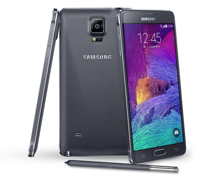 Kelebihan dan Kekurangan Samsung Galaxy Note 4 N910H Terbaru