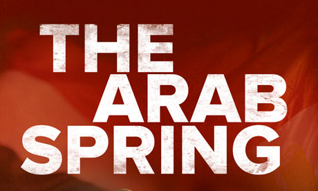 """The """"Arab Spring"""" and the Seduction of the Western Left"""