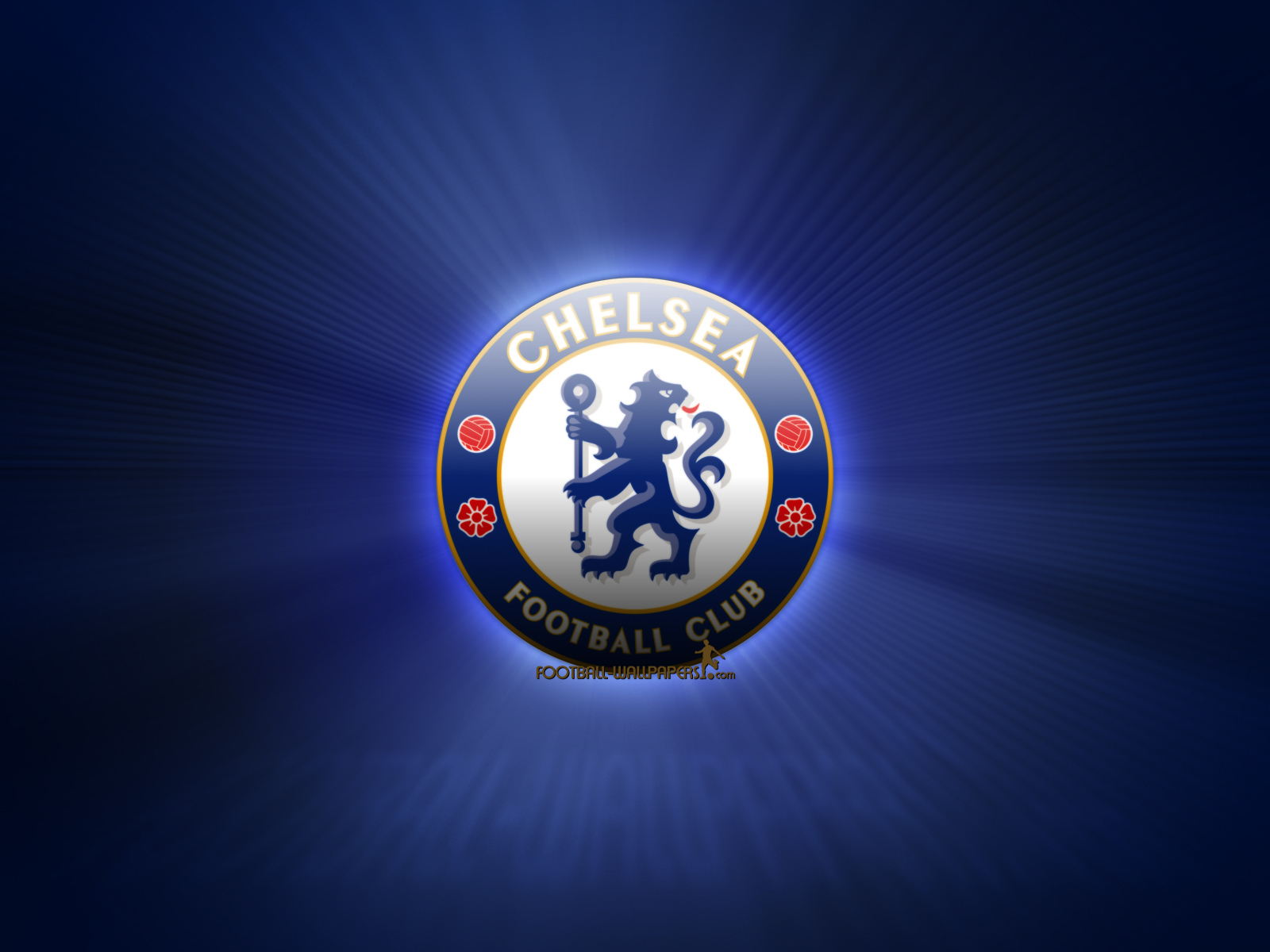 1001 WALLPAPER: Logo Chelsea F.C. (Chelsea Football Club