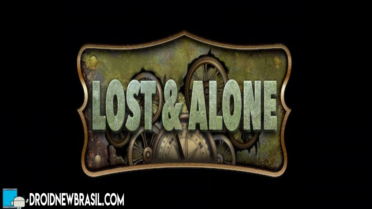 Download Lost & Alone - Adventure Games & Point & Click v1.2 Latest [APK]