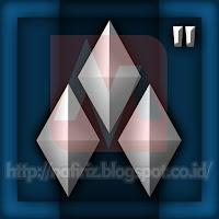 Pangkat Diamond Tiga Petik Dua