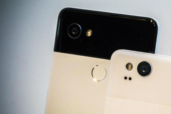 تسريبات جديدة تكشف عن تصميم هاتف جوجل الجديد