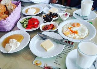 bereket kahvaltı salonu ibrahim koç bereket kahvaltı salonu fiyatları