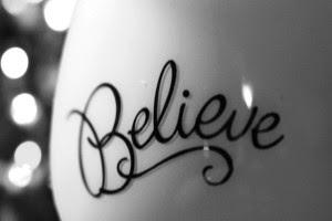 Jangan Percaya Untuk Mencapai Kejayaan