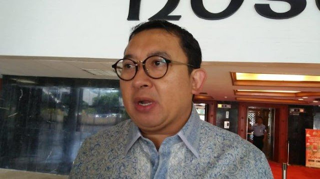 Pernyataan Ma'ruf Amin soal Ahok, Fadli Zon: Bisa Dianggap Kesaksian Palsu, Ada Hukumnya