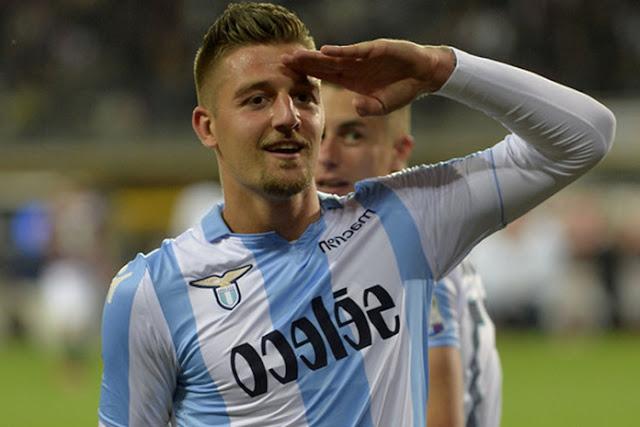 United Minati Milinkovic Savic