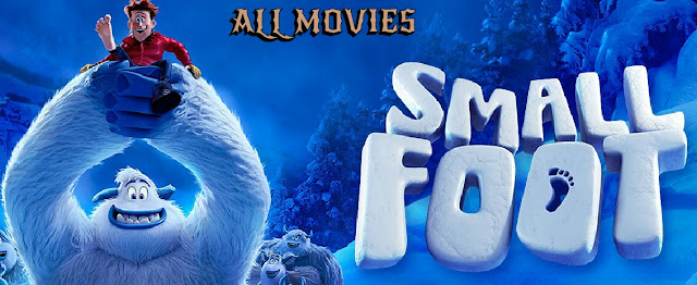 Smallfoot Movie pic