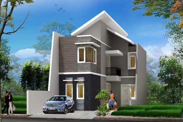 Griya Membangun Dengan Desain Rumah Minimalis Tujuan Konsep Desain Rumah Minimalis