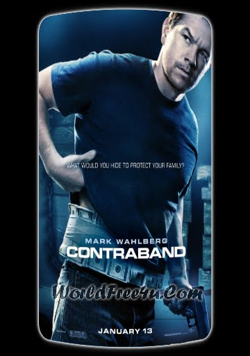 Poster Of Contraband (2012) Full Movie Hindi Dubbed Free Download Watch Online At worldfree4u.com