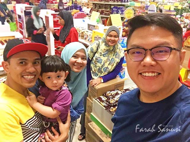 Puas Hati Makan Malam Di Uncle Jai Cafe, Kuah Langkawi