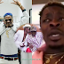 Video: Shatta Wale Drops A Special R&B song For All Fathers Ahead of Father's Day (Watch)