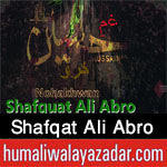 http://www.humaliwalayazadar.com/2017/09/shafqat-ali-abro-nohay-2018.html