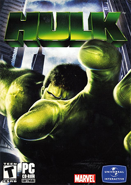 Hulk 2003 PC Full Game | Descargar