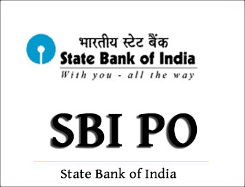 Exam paper pdf bank po sbi