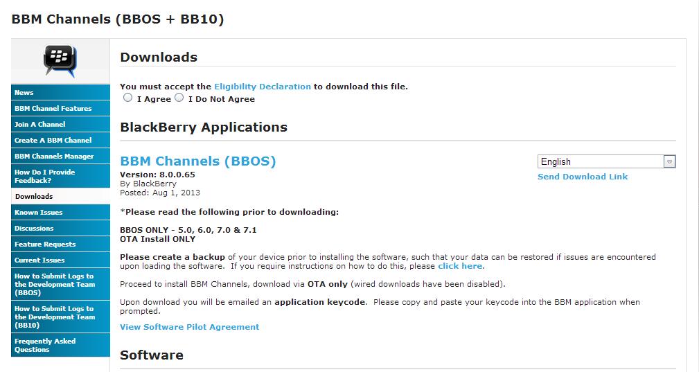 Bbm v7 os 7. 1 download by restcastwenque issuu.