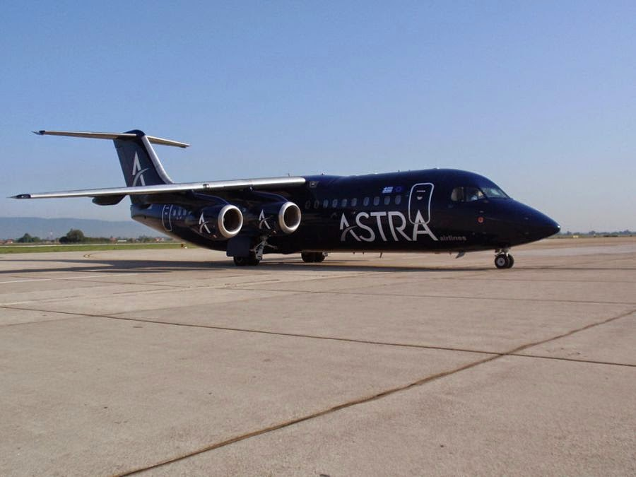 Astra Airlines Confirms ATH-SITIA Flts Summer 2015