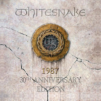 "Whitesnake - ""Here I Go Again"" (new video) from the album ""Here I Go Again"" από το album ""1987 (30th Anniversary Edition)"""