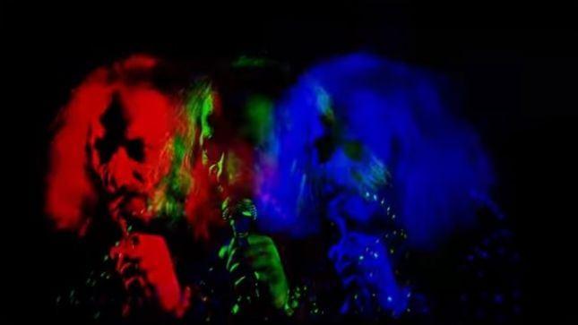 "PENTAGRAM: Κυκλοφορήσαν το πρώτο τους video για το κομμάτι ""Curious Volume"""