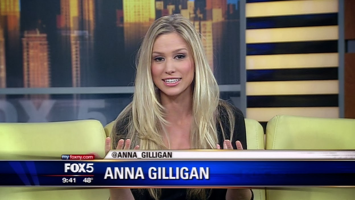 Where is Steve Lacy's wife Anna Gilligan now? Her Wiki: New Job, Fox