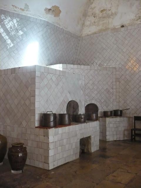 Cucine Palacio Nacional Sintra