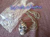 Colgante calavera buy in coins