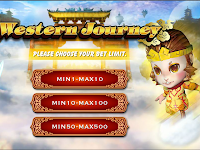 AGEN JUDI SLOT GRAND DIAMOND WESTERN JOURNEY