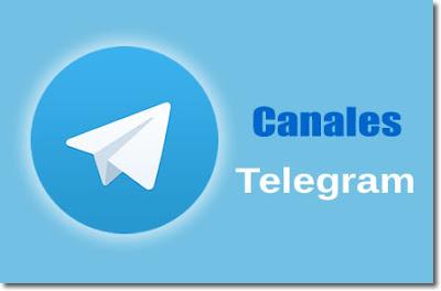 Para que sirven los canales de telegram