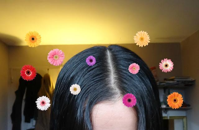 El aceite para los cabellos la reconstitución y la defensa con el aceite argany y la queratina