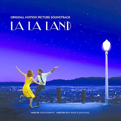 La La Land soundtrack scores Number 1 on UK Official Albums Chart