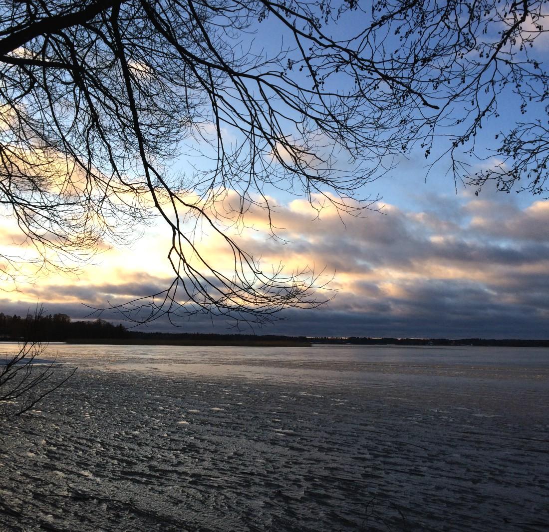 Tuusulanjärvi, Järvenpää, Rouva Sana